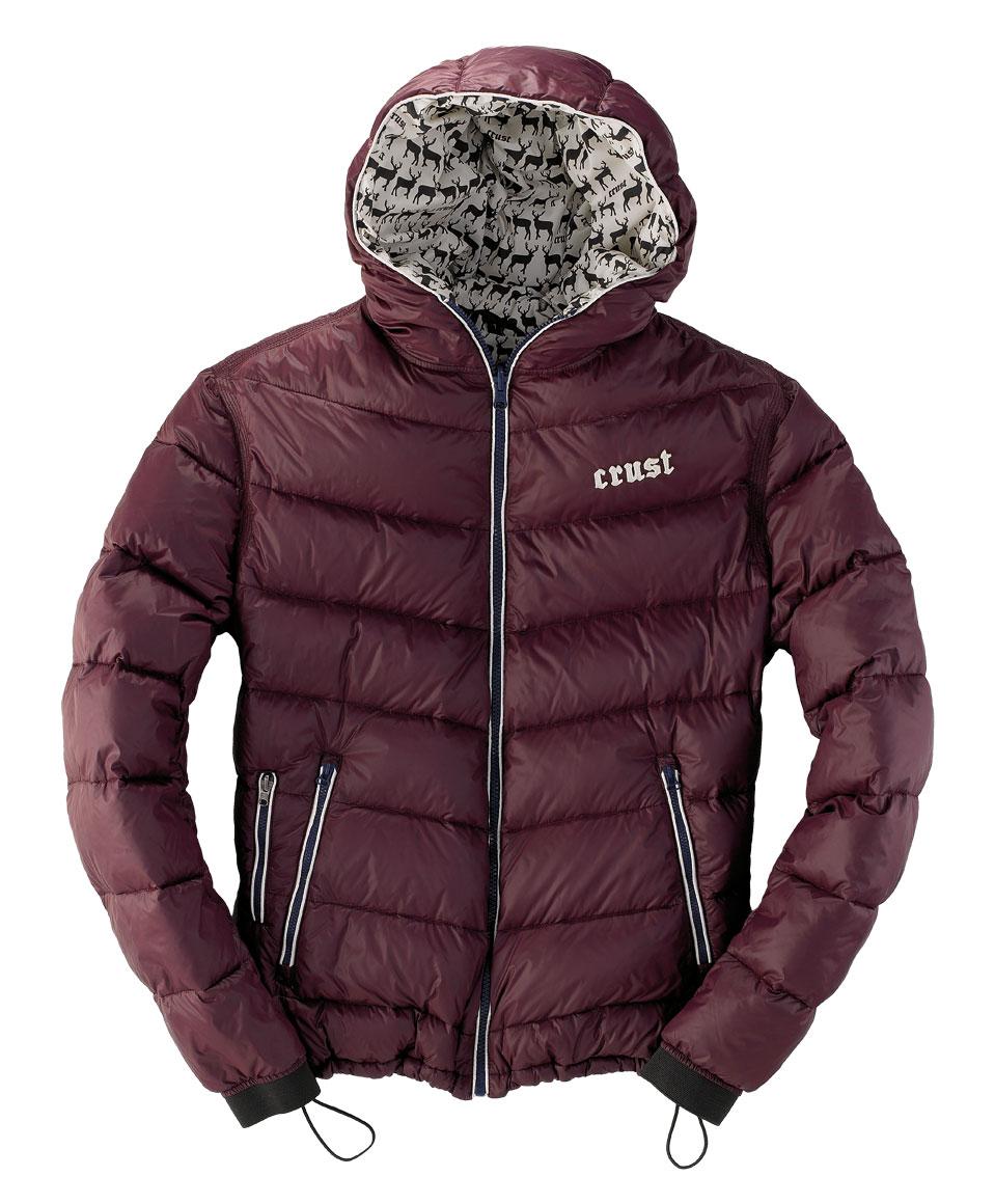 new style 8613c bc5a0 Crust down jackets high quality. - Alegri Trade srl
