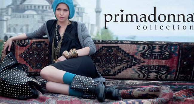 Primadonna scarpe fashion