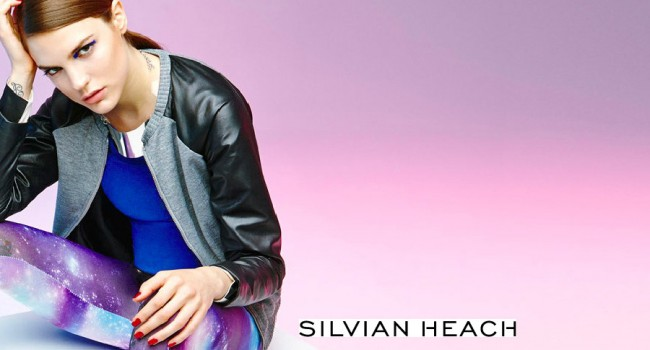 Silvian Heach Fall/Winter 2013-2014