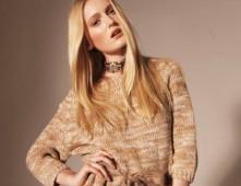 Alpha Massimo Rebecchi luxury knitwear