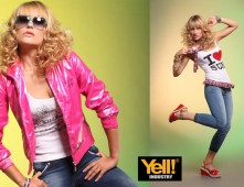 Yell! Industry collection for women