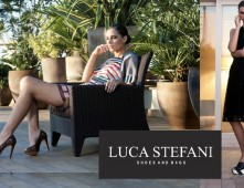 Luca Stefani Italian Shoes