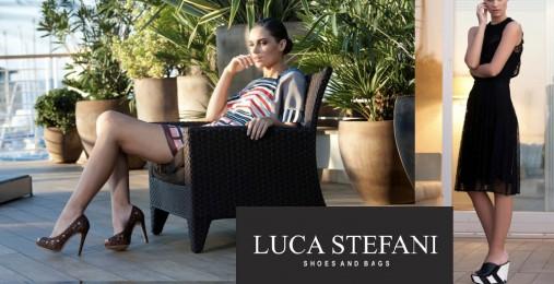 Luca Stefani Italian Shoes