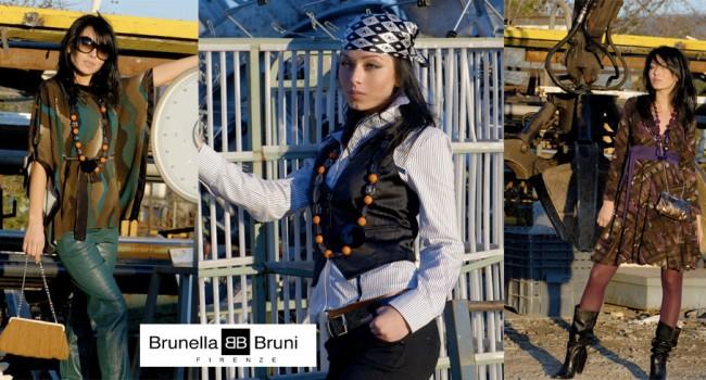 Brunella Bruni made in Italy