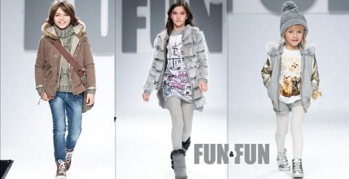 Fun Fun abbigliamento fashion baby
