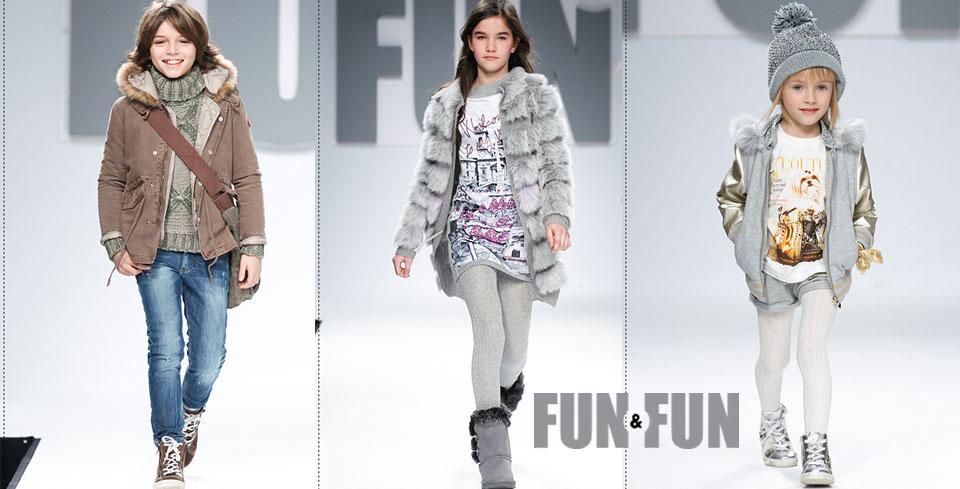 fun fun abbigliamento fashion baby alegri trade srl