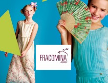 Fracomina mini Estate 2014