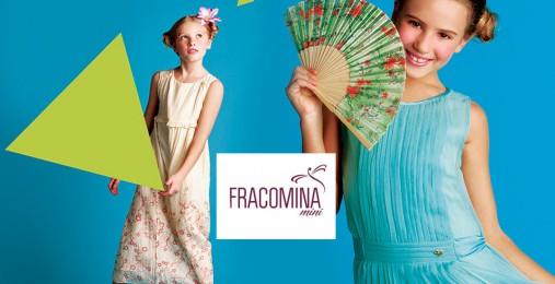 Fracomina mini Estate 2014