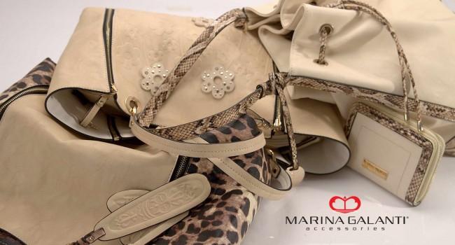 Marina Galanti borse ecopelle